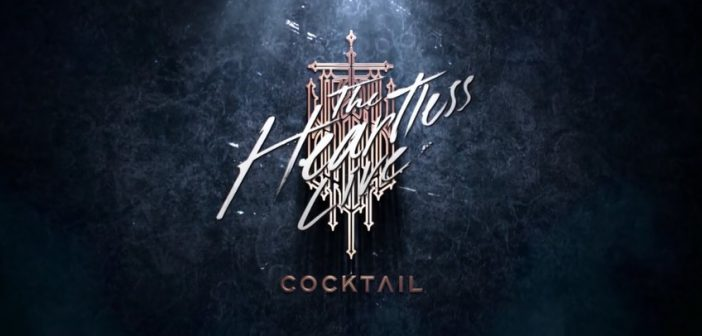 Heartless – COCKTAIL [Official Audio]